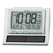 SQ751W セイコー デジタル時計