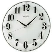 KX608W セイコー 掛時計