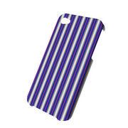 iPhone デコジャケット パイプライン ブルー アイフォーンケース ★i Phone