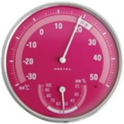 O-310PK ドリテック 温湿度計