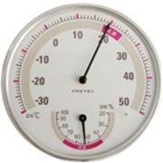 O-310WT ドリテック 温湿度計