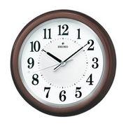 SEIKO KX351B 防災掛時計