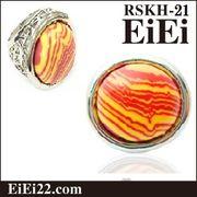 天然石リング ファッション指輪リング デザインリング RSKH-21