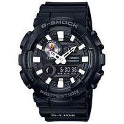【特価】カシオ海外モデル G-SHOCK GAX-100B-1A