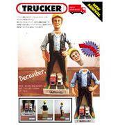 TRUCKER 【トラッカー】 - デカンタ