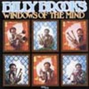 BILLY BROOKS  WINDOWS OF THE MIND