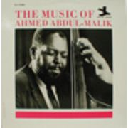 AHMED ABDUL-MALIK  THE MUSIC OF AHMED ABDUL-MALIK