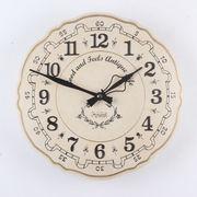 イタリア掛け時計-r