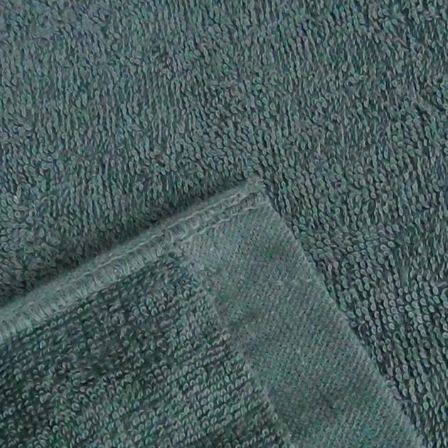タオルシーツ/特大タオル:グリーン(全8色)【110x220cm】【無地】【業務用タオル】