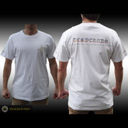 【DESPERADO】デスペラード RAINBOWロゴ TシャツWT