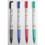 Shinzi Katoh カラーボールペン Facileシリーズ 0.7mm
