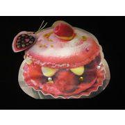 【Kawaiiポーチ】木イチゴ
