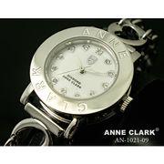 AN1021-09 ANNE CLARK レディース 腕時計