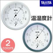 TANITA(タニタ)温湿度計 TT-492-WH/TT-492-GY