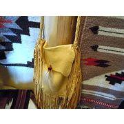 フリンジバッグ ネイティブアメリカン ナバホ族