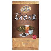 オリヒロ ブレンドルイボス茶 60包
