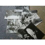 ベトナム戦争写真のポストカード