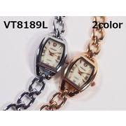 VITAROSOレディース腕時計 ブレスウォッチ 日本製ムーブメント