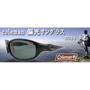 スタイリッシュ&クール!Coleman 偏光サングラス CO3033