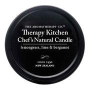 Therapy Kitchen セラピーキッチン Natural Chef's Travel Candle トラベル キャンドル