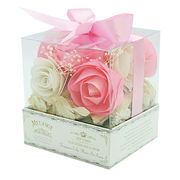 SOLA PALLET MELANGE ソラパレット メランジェ Boxed Potpourri ポプリ Pink Rose ピンクローズ