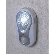 ELPA LEDプッシュライト3Way 4X3 DOP-903L