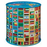 世界国旗BANK