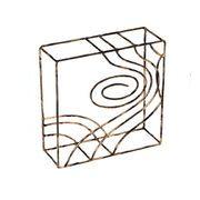 ワイヤーデコ フレーム 装飾やアクセントに 特別限定販売商品