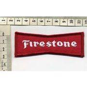 輸入ワッペン Firestone ファイヤーストーン