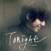 韓国音楽 イ・スンギ 5集 - Tonight
