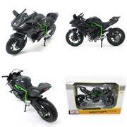 MAISTO社 1/12 JAPAN MOTORCYCLE 6種アソート