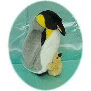 アクアクラブ・親子ペンギン