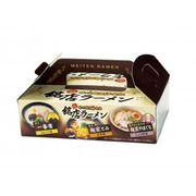 ●【満足度MAX!麺グルメ!】お中元・ギフト・贈答品●探しあてた銘店ラーメン3食組●