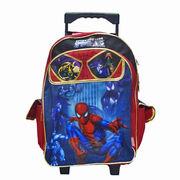 スパイダーマン ローリングバックパック2