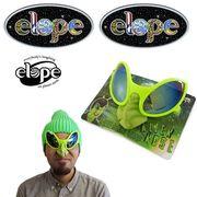 【ELOPE】 ALIAN NOSE GLASSES  13172