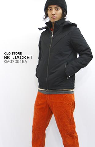 スキー ジャケット