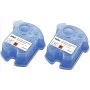 BRAUN CCR2CR クリーン&リニューシステム専用洗浄液カートリッジ 2個入