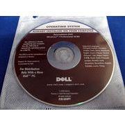 DELL Windows 7 PRO 32bit リカバリーディスク