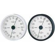 《日本製》【スタンダードタイプ】エクストラ温・湿度計
