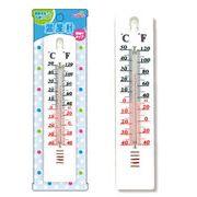 温度計(壁掛けタイプ) 342-03