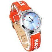 ベイマックス腕時計 オレンジ