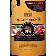ディブ 3種のオイル コンディショナー(馬油・椿油・ココナッツオイル) 400ML