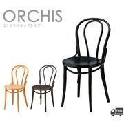 オルキス 木製ダイニングチェア 1プライウッドタイプ ORCHIS