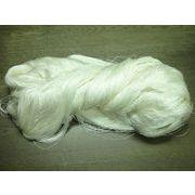 シルク糸(絹糸) Silk Mulberry organzine 家蚕糸 諸撚糸 生成り