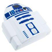 【新入園・新入学】スターウォーズ ダイカットランチボックス/R2-D2