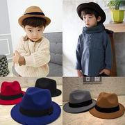 激安☆◆幼児◆キッズ◆ストローハット◆キャップ◆ボーラーハット◆ジャズ◆中折れ帽子
