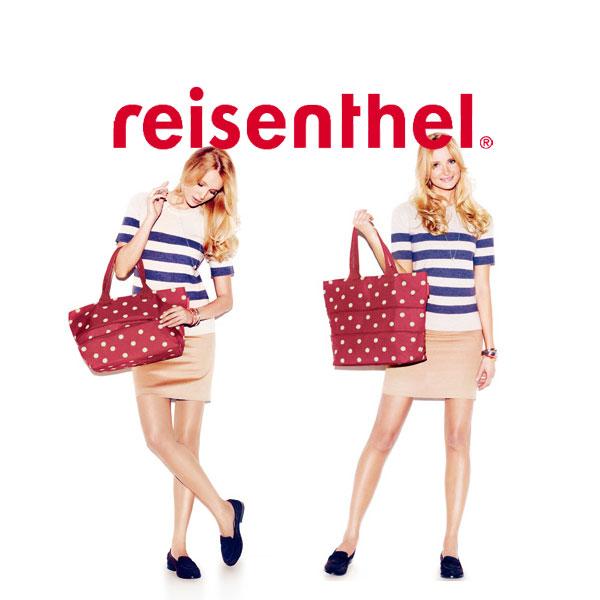 reisenthel shopper e 1(ライゼンタールショッパーe 1)