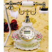 薔薇の電話機331