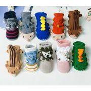 【10枚から】 新作 ベビー靴下 可愛い ソックス ベビー用靴下 可愛い ファション