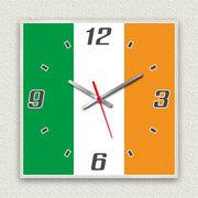 MYCLO 「世界の国旗」シリーズ時計 13 アイルランド